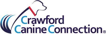Crawford Canine Connection logo